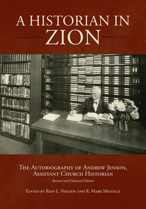 A historian in zion front