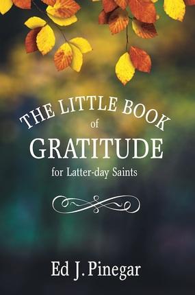 Book of gratitude