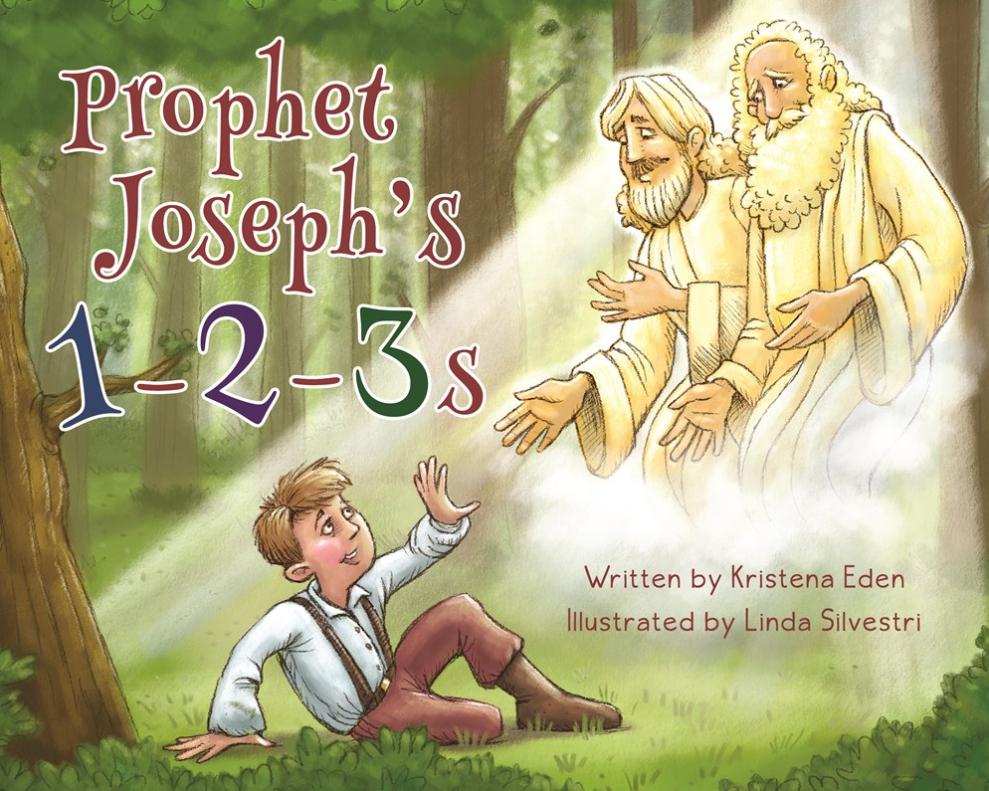 Prophet josephs 123s