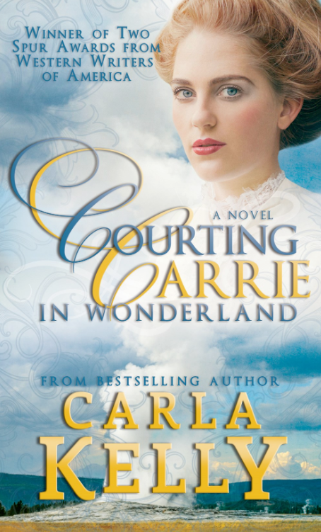 Courting carrie