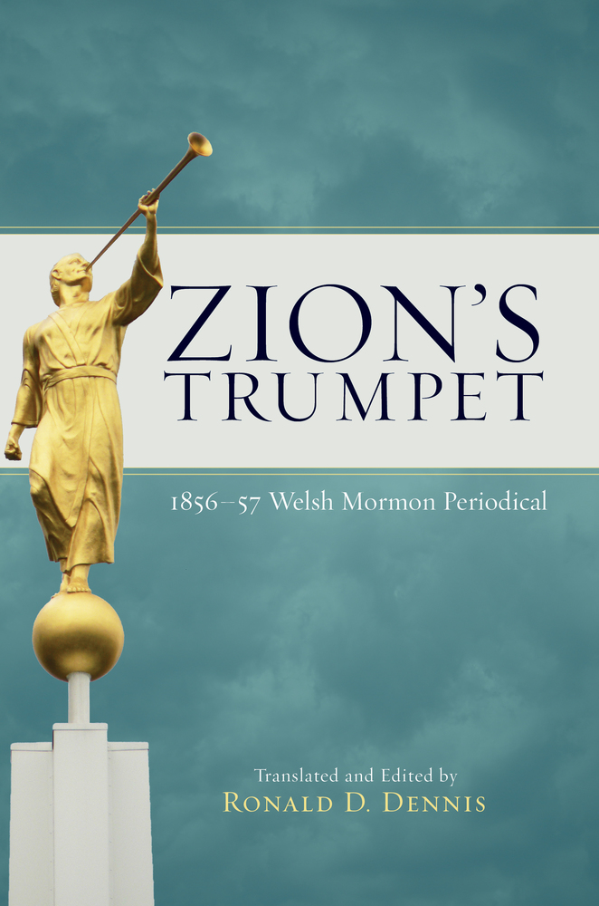 Zions trumpet 1856