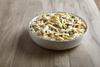 Savory stroganoff bowl