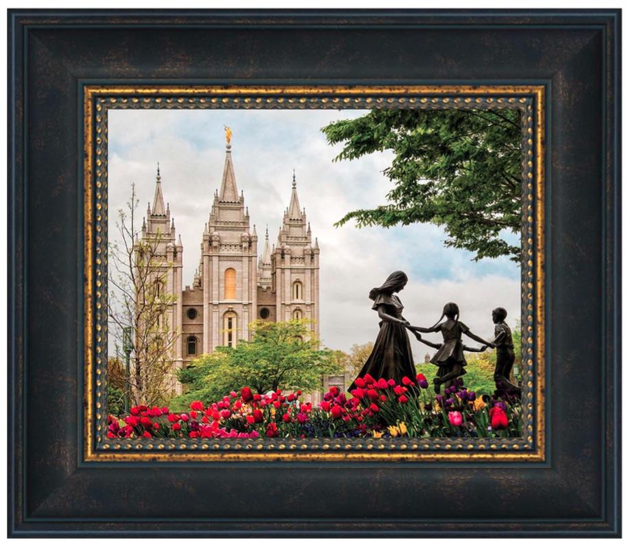 LDS Fine Art Under $100
