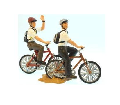 Missionaries bike set 5