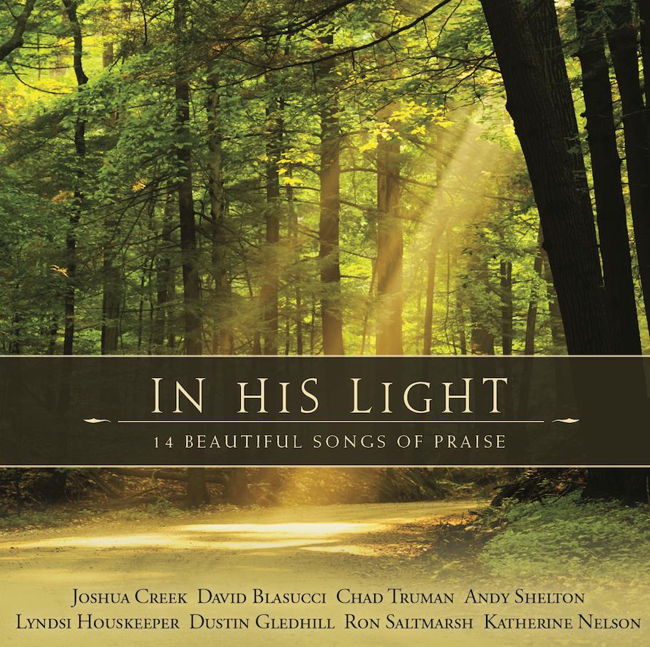 In his light cd