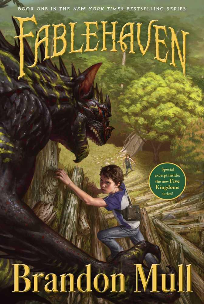 Fablehaven - Deseret Book