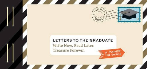 letters to the graduate deseret book