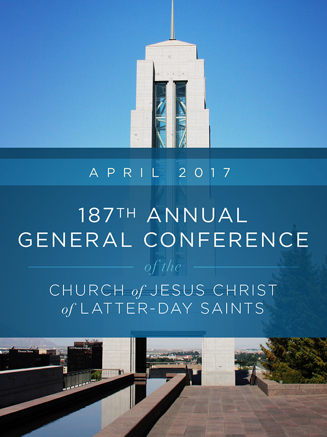 187th Annual General Conference Of The Church Of Jesus