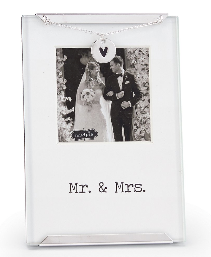 Mr Mrs Frame Deseret Book