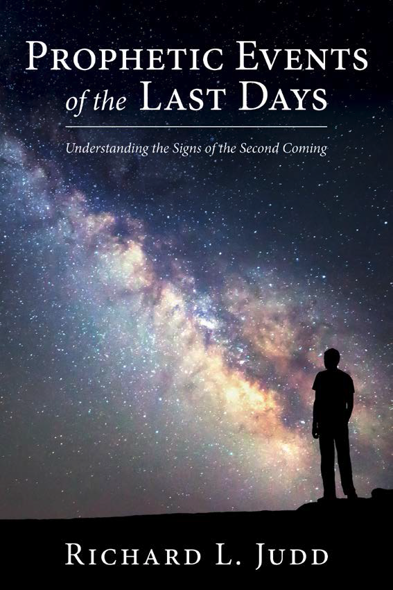 Prophetic events of the last days