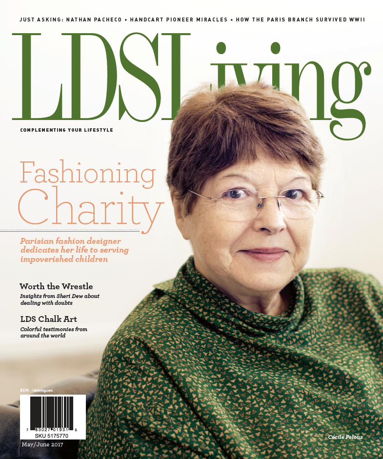 Lds living may june 2017