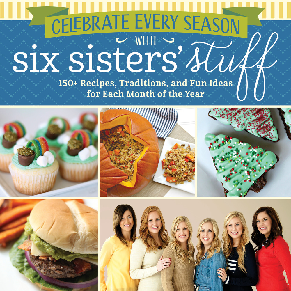Celebrate every season with six sisters stuff