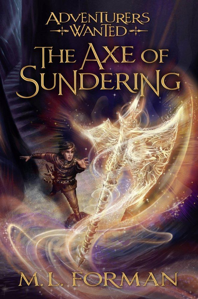 Axe of sundering
