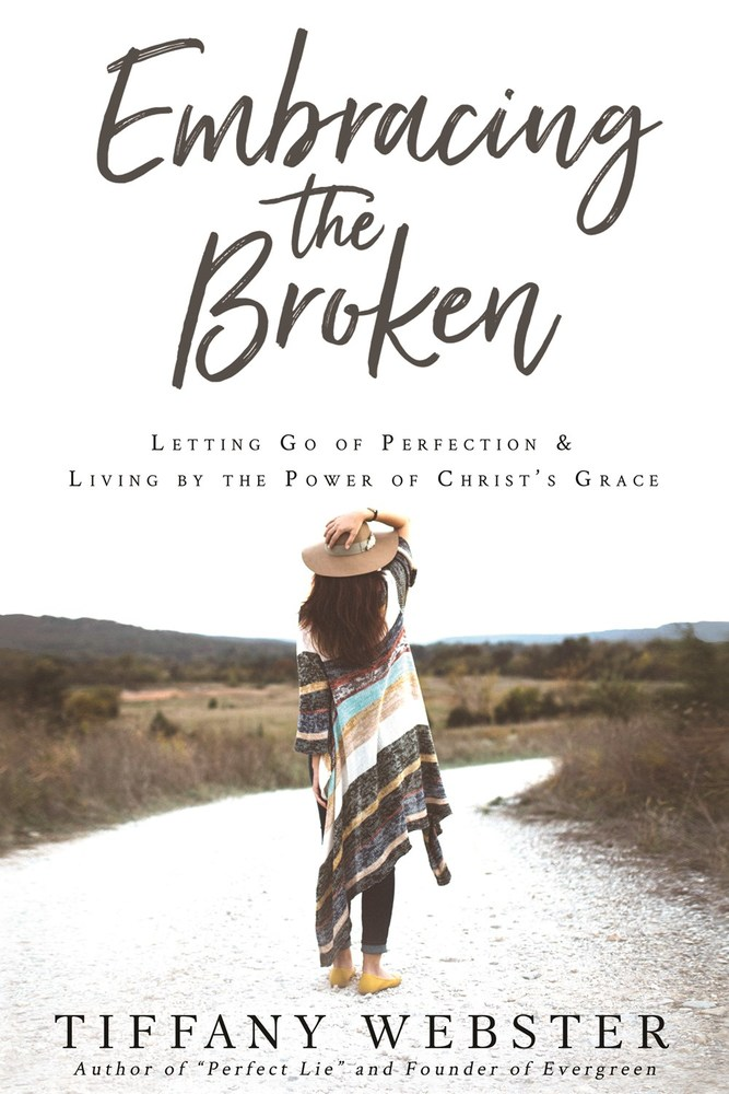 Embracing the broken