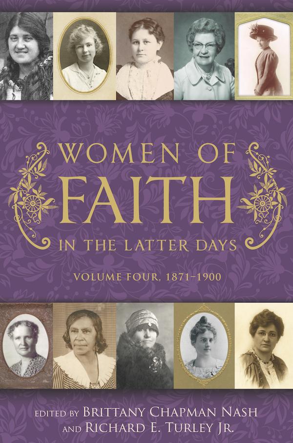 Women of faith vol 4
