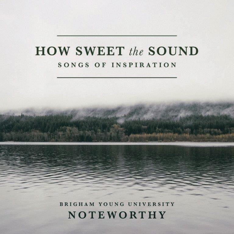 How sweet the sound cd