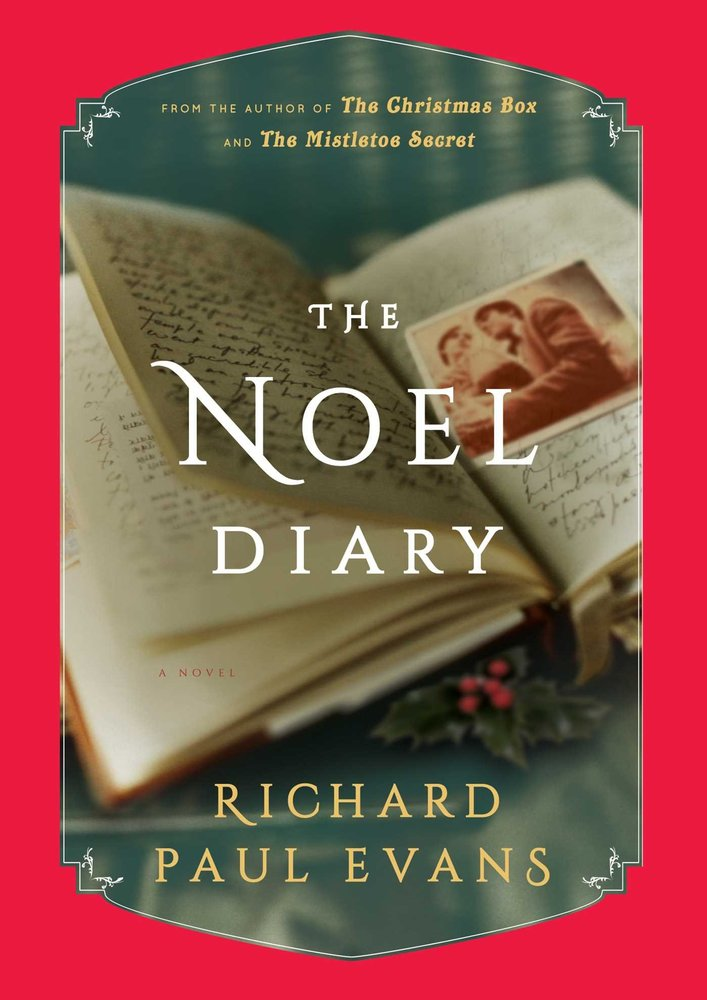 The noel diary 5191840
