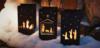 Nativity luminaries