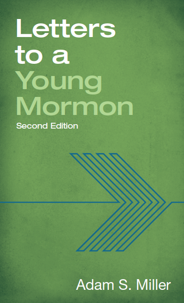Letters young mormon second edition