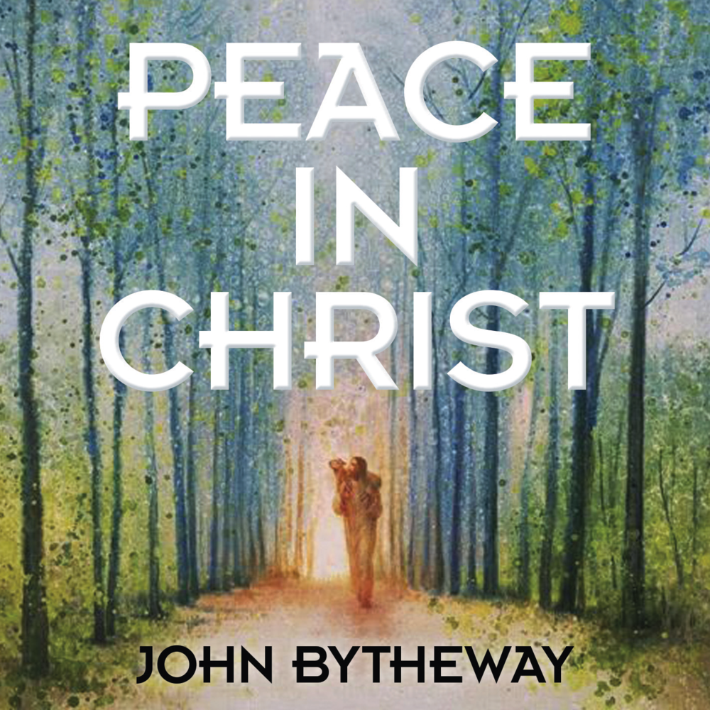 Peace in Christ: 2018 Youth Theme