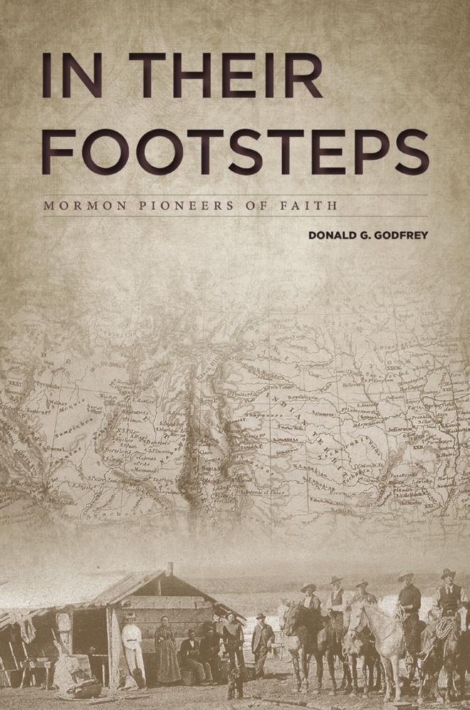 In their footsteps