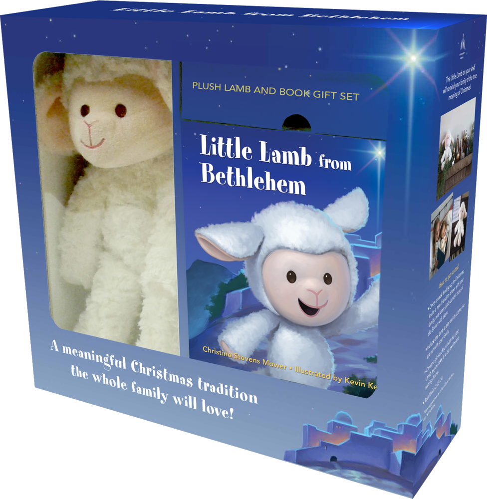 Little lamb box