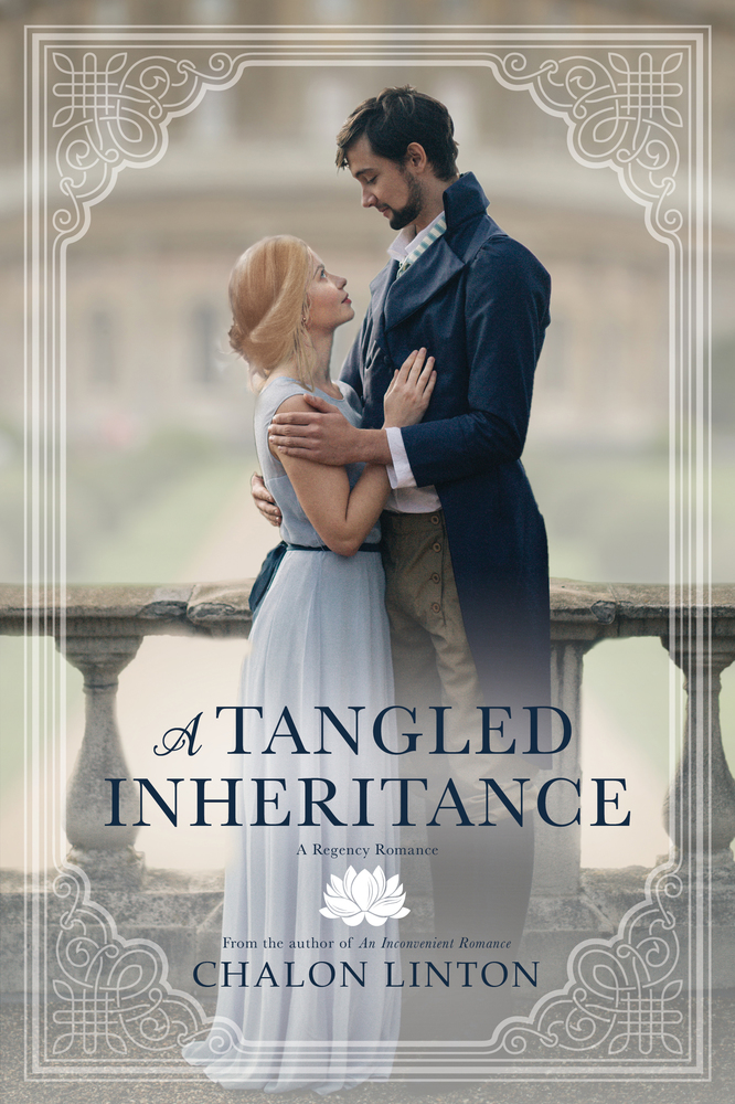 A tangled inheritance cover final