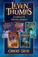 The great and terrible six volume set ebook bundle deseret book leven thumps 5 volume set fandeluxe Gallery