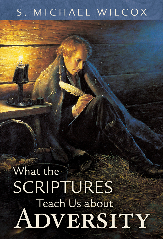 What scriptures...adversity
