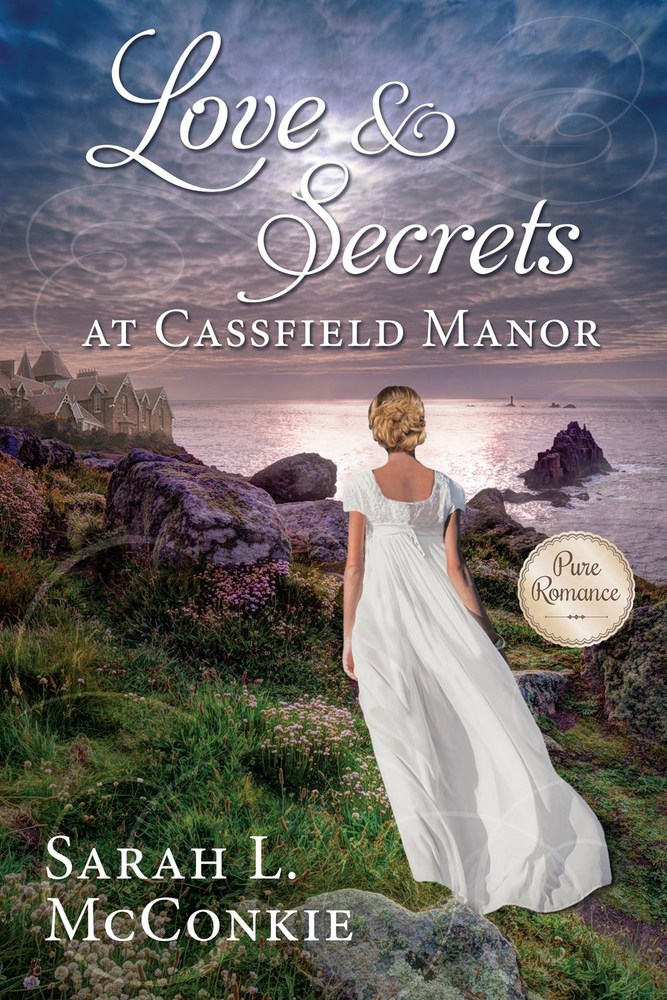 Love   secrets at cassfield manor