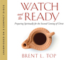 Watch and be ready bcd