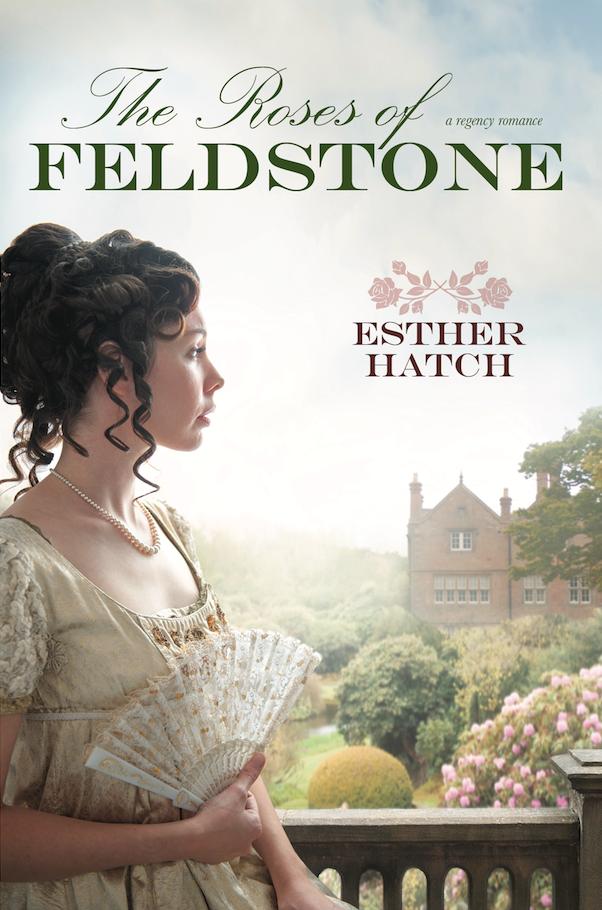 Roses of feldstone