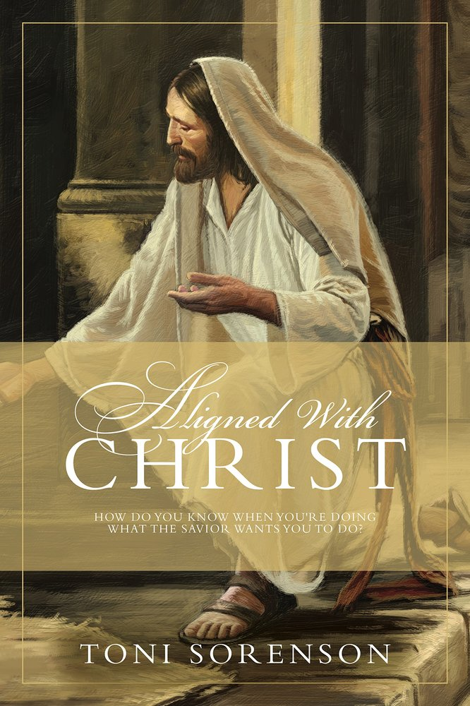 Aligned with christ