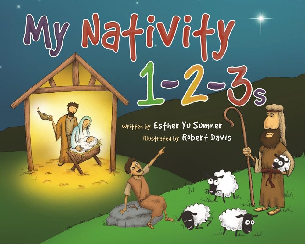 My nativity 123s