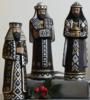 Jorge cocco nativity wisemen