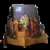 Diorama nativity !