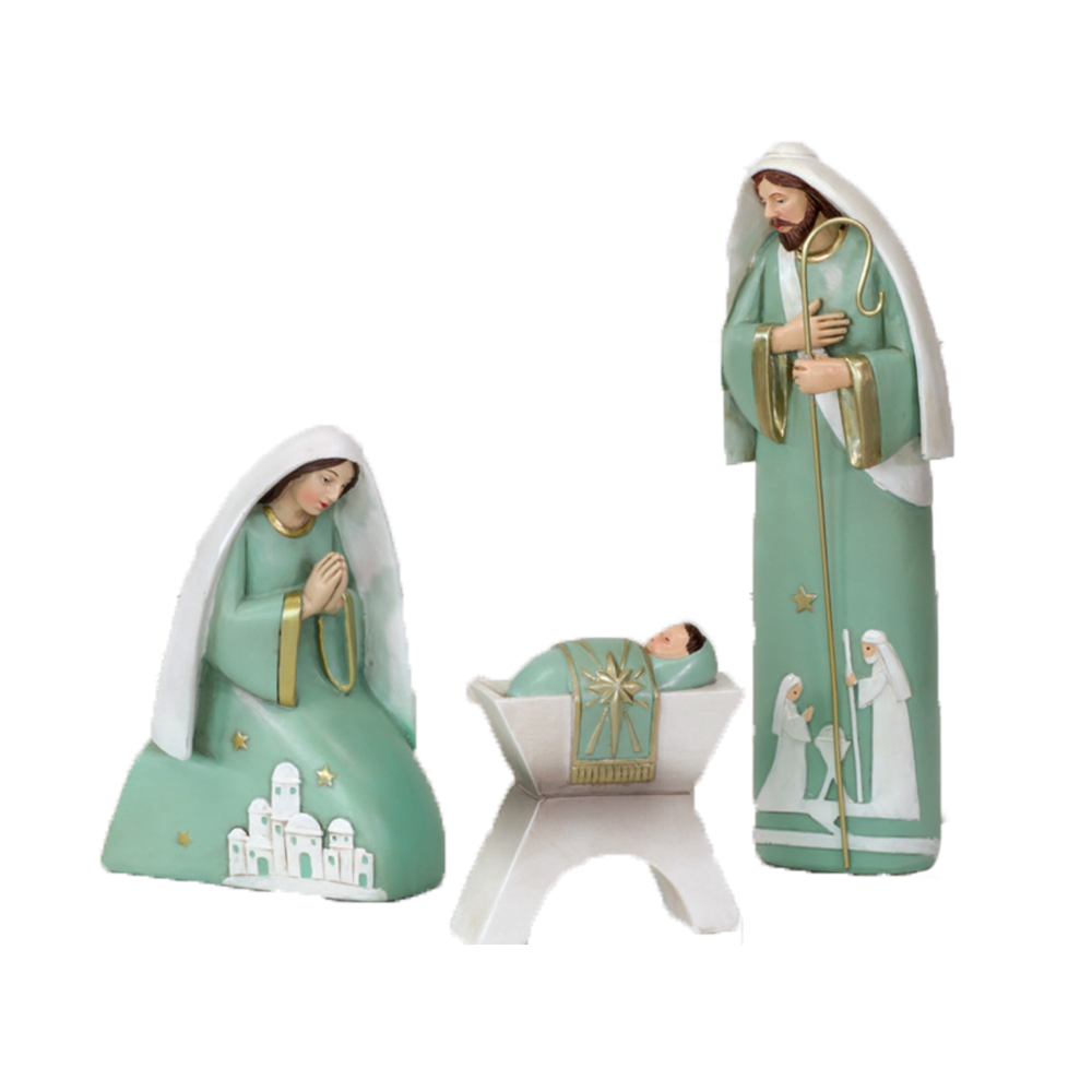 Unique Nativities to Help You Start or Build Your Collection