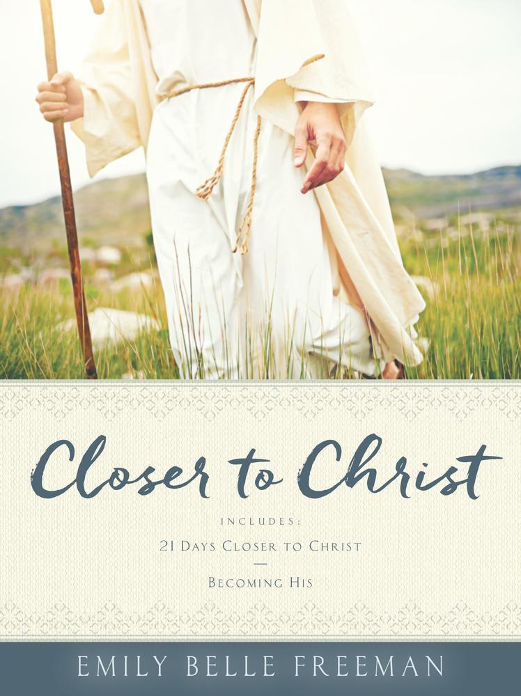 Closer to christ