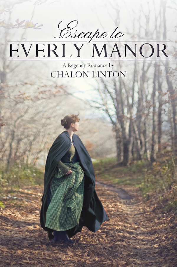 Escape to everly manor