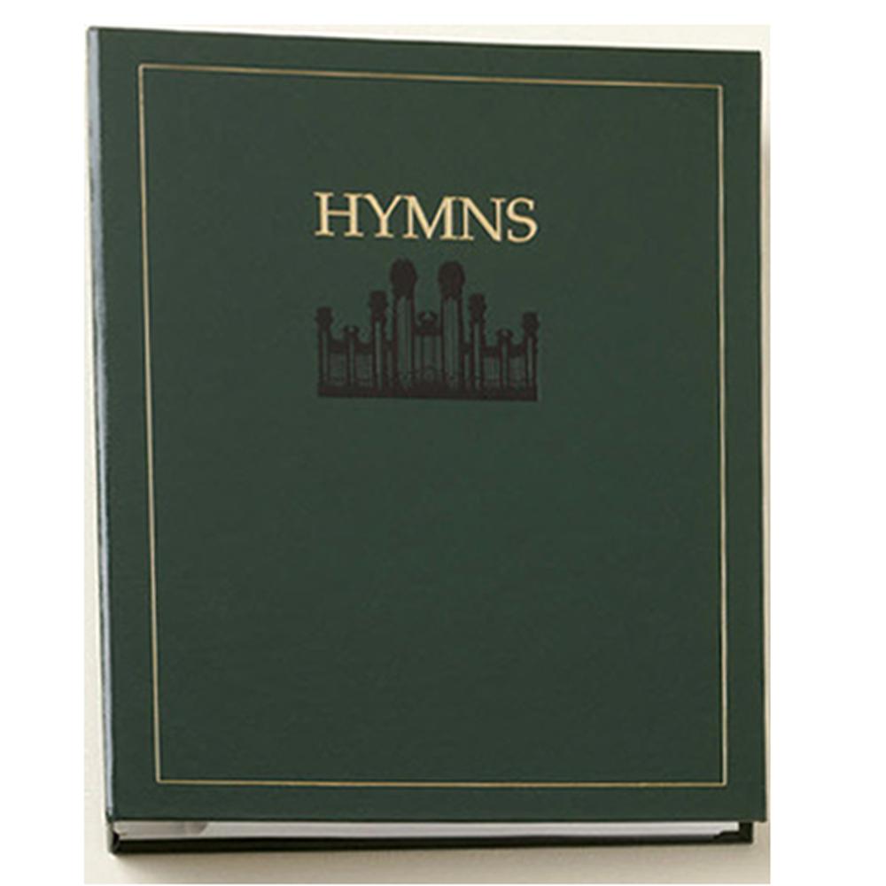 Hymn Book (Spiral-Bound)