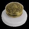 Salt lake knob