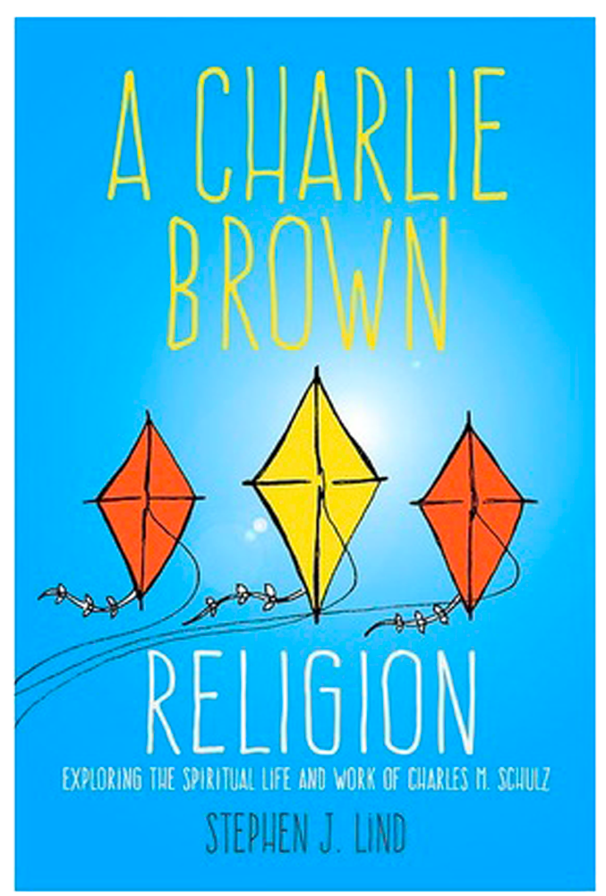 Charlie brown religion
