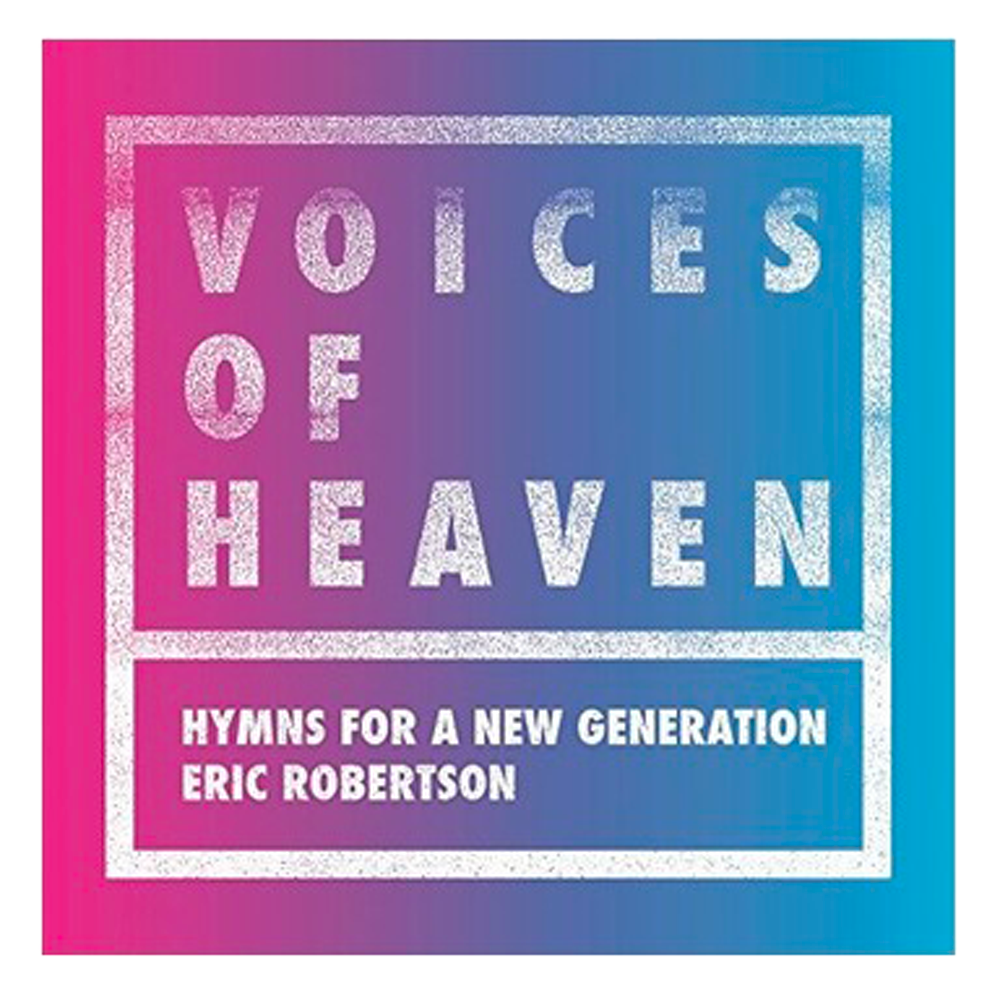 Voices of heaven cd