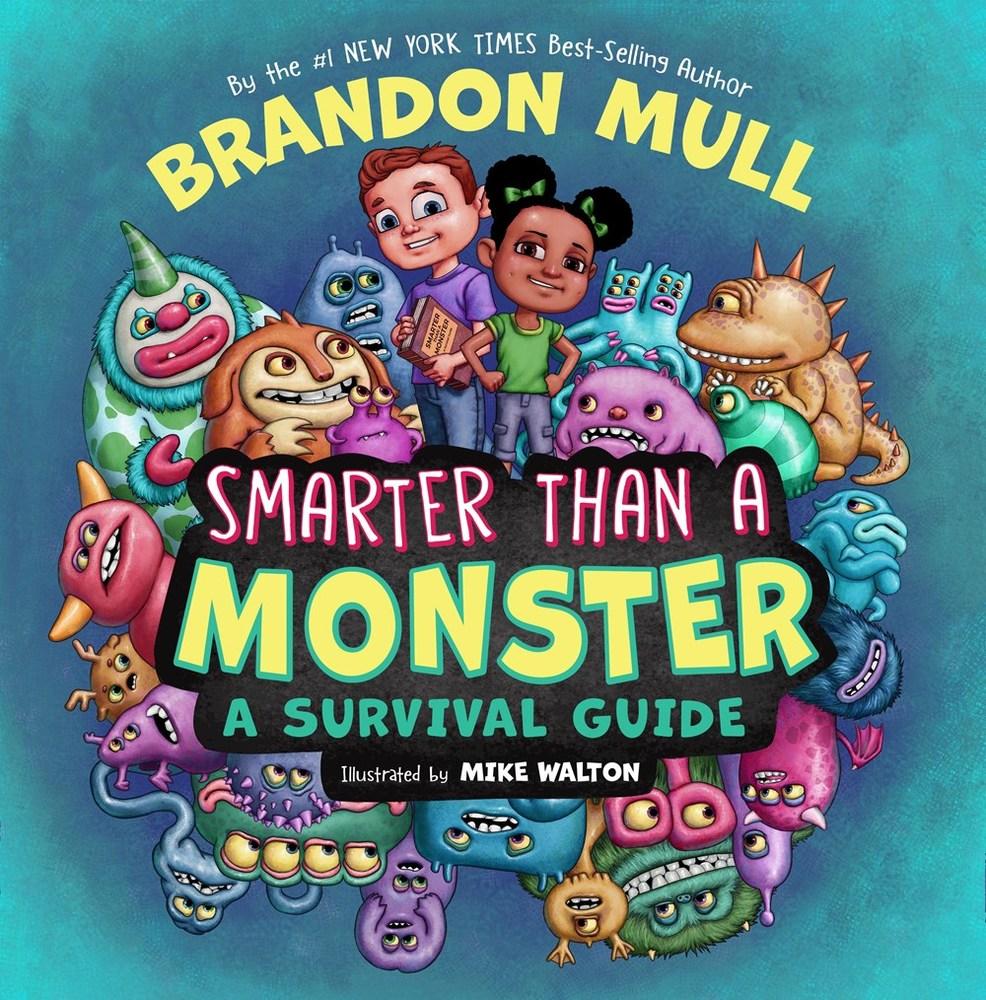 Smarter Than A Monster A Survival Guide Deseret Book