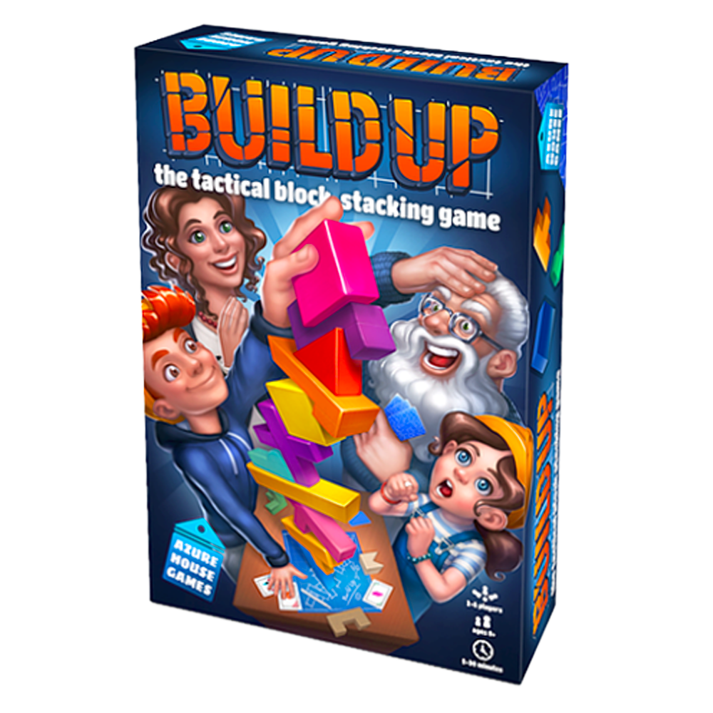 Build Up Game