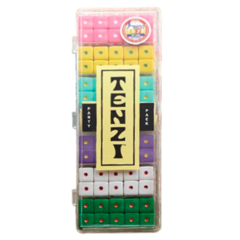 graphic about Printable Tenzi Cards titled 77 Practices towards Perform Tenzi - Deseret Reserve